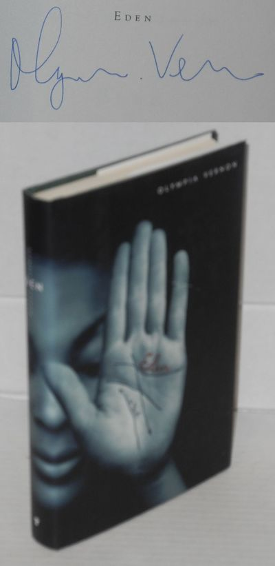New York: Grove Press, 2003. Hardcover. 272p., first printing, signed by the African American author...