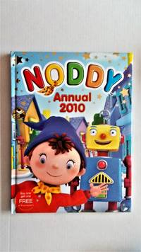 image of Noddy Annual 2010.