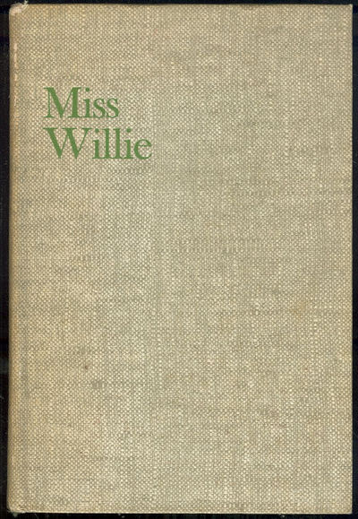 MISS WILLIE, Giles, Janice Holt