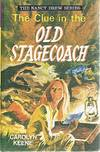 image of The Clue in the Old Stagecoach - The Nancy Drew Series