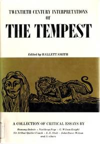 Twentieth Century Interpretations of the Tempest