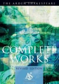 image of The Arden Shakespeare Complete Works