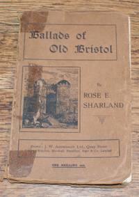 Ballads of Old Bristol