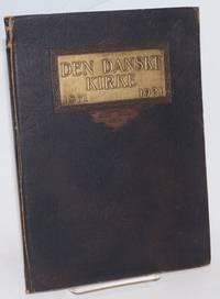 Den Danske Evangelisk-Lutherske Kirke i Amerika. 1871-1921