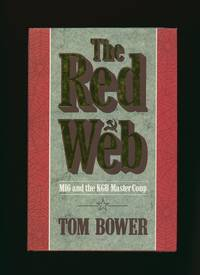 The Red Web; M16 and the KGB Master Coup