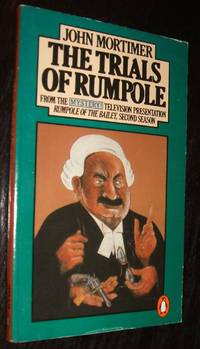 image of The Trials of Rumpole