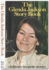 image of The Glenda Jackson Story Book Children's Favourite Stories
