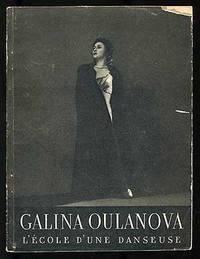 image of Galina Oulanova