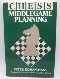image of Chess Middlegame Planning