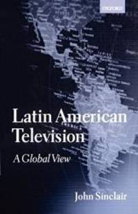 image of Latin American Television: A Global View