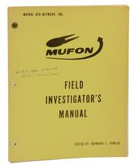 MUFON Field Investigator's Manual