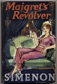 Maigret's Revolver by SIMENON, Georges - (1956)
