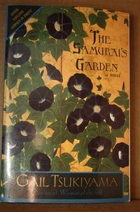 The Samurai's Garden  A Novel
