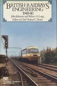 British Railways Engineering, 1948-80
