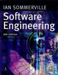 image of Software Engineering (6th Edition)