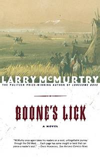 image of Boone'S Lick