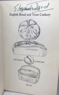 image of English Bread and Yeast Cookery