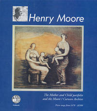 The Mother and Child Portfolio and the Moore, Curwn Archive (Brochure)