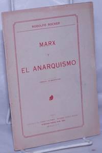 image of Marx y el anarquismo