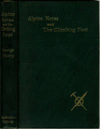 image of Alpine Notes and the Climbing Foot