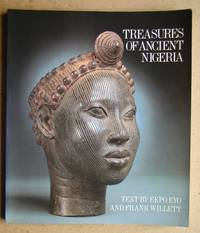 Treasures Of Ancient Nigeria.