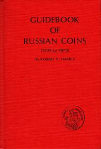 Guidebook of Russian Coins (1725 to 1970)
