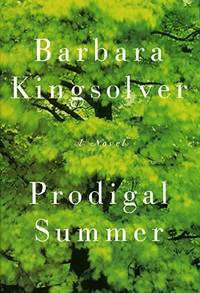 Prodigal Summer by Barbara Kingsolver - Hardcover - 2000-10-17 - from Mycroft's Books (SKU: SKU0005601)