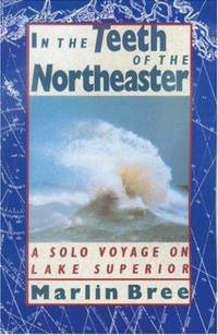 image of In the Teeth of the Northeaster: A Solo Voyage on Lake Superior
