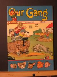 Our Gang Comics #13