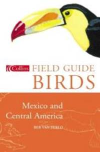 image of Birds of Mexico and Central America
