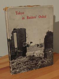 image of Tokyo in Raiders' Ordeal  (TOKYO DAI KUSHU HIROKU SHASHINSHU)