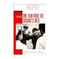 Literary Companion Series - One Flew Over The Cukoo's Nest (paperback Edition) - Used Books