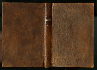 Dublin: Joseph Ray, 1682. Second Edition. Hardcover (rebound in leather). Very Good Condition. Rebou...