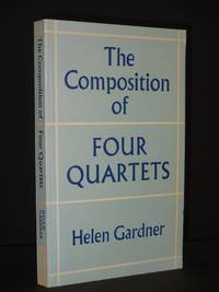 The Composition of Four Quartets