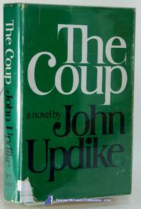 The Coup by  John UPDIKE  - Hardcover  - BCE  - 1978  - from Bluebird Books (SKU: 31458)