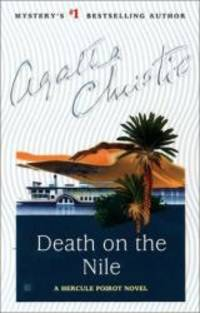 image of Death on the Nile (Hercule Poirot Mysteries)