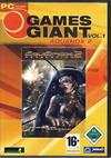 GAMES GIANT vol.1 aquanox 2