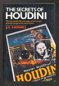 The Secrets of Houdini