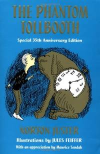 The Phantom Tollbooth by 0 - Paperback - from World of Books Ltd (SKU: GOR002180716)