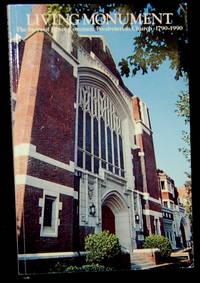 LIVING MONUMENT: THE STORY OF GRACE COVENANT PRESBYTERIAN CHURCH, RICHMOND, VIRGINIA, 1790-1990