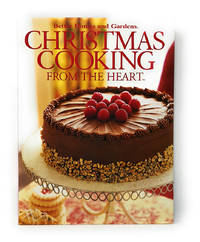 Christmas Cooking From the Heart: Celebrating Our World