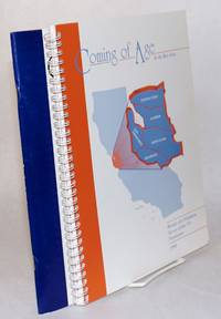Coming of age in the Bay Area: a telephone survey and results of the survey of the 55+ population; 1999 (two volumes)