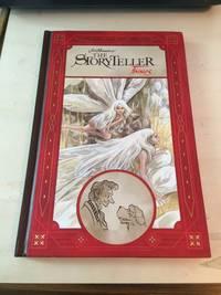 image of Jim Henson's The Storyteller: Fairies