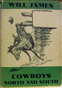 Cowboys North and South