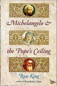image of Michelangelo & the Pope's Ceiling