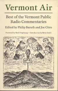 image of Vermont Air: Best of the Vermont Public Radio Commentaries