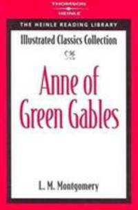 image of Anne of Green Gables (Heinle Reading Library)