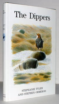 The Dippers. With illustrations by Darren Rees.