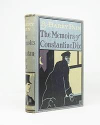 The Memoirs of Constantine Dix