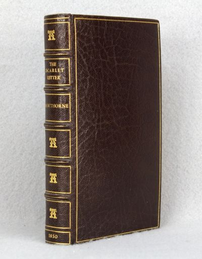 a search for salvation in the scarlet letter by nathaniel hawthorne The scarlet letter by nathaniel hawthorne is a classic  which is the main reason i chose to read it  search customer reviews search customers who viewed this .